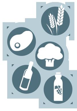 Króm források élelmiszerekben