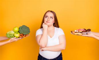 Hogyan ne fogyjon vissza a diéta után