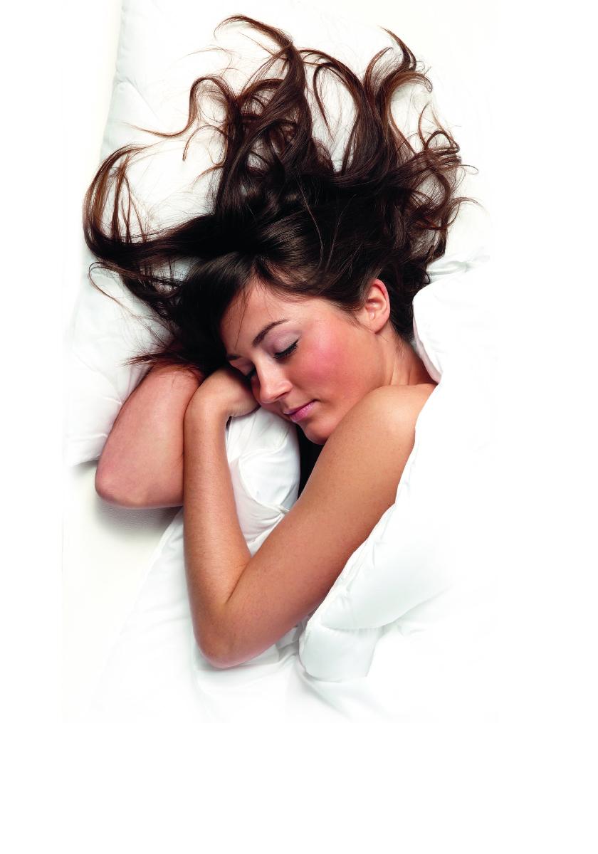 Melatonin a zavartalan alvásért
